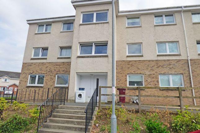 Thumbnail Flat for sale in Sanderling, Lesmahagow, Lanark