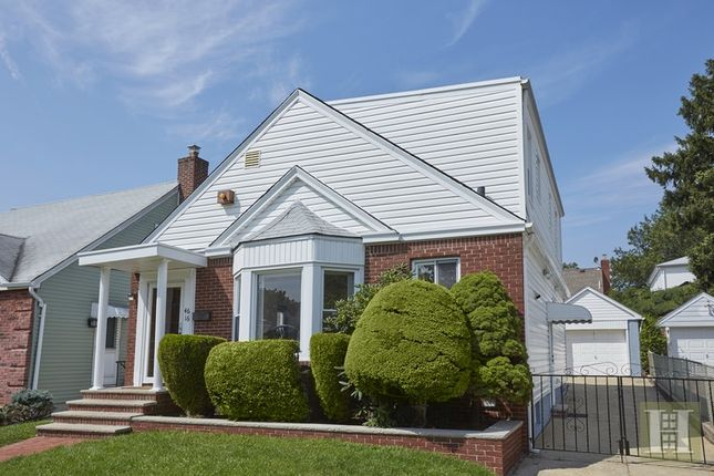 Thumbnail Town house for sale in 46 -16 196th Street, Queens, New York, United States Of America