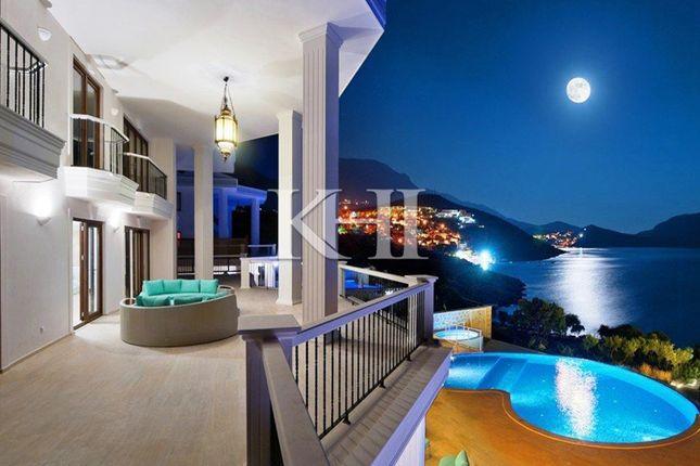 Thumbnail Villa for sale in Kalamar, Kalkan, Antalya Province, Mediterranean, Turkey