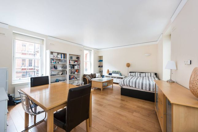 Thumbnail Flat to rent in Artillery Mansions, Victoria Street, Westminster