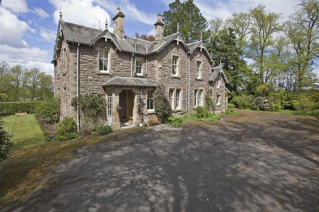 Thumbnail Property for sale in Muirhall Road, Perth, Perthshire