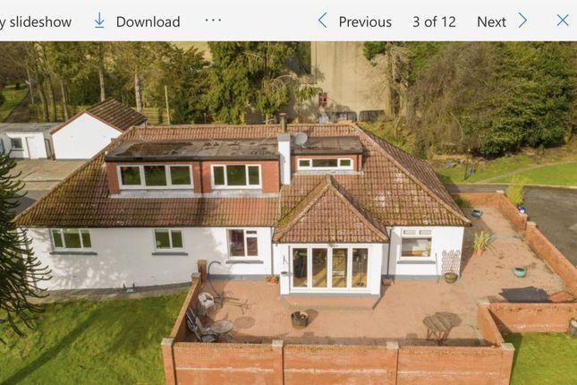 Thumbnail Property for sale in Kincardine, Alloa