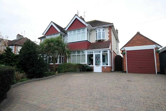 Thumbnail Property for sale in Valley Road, Clacton-On-Sea