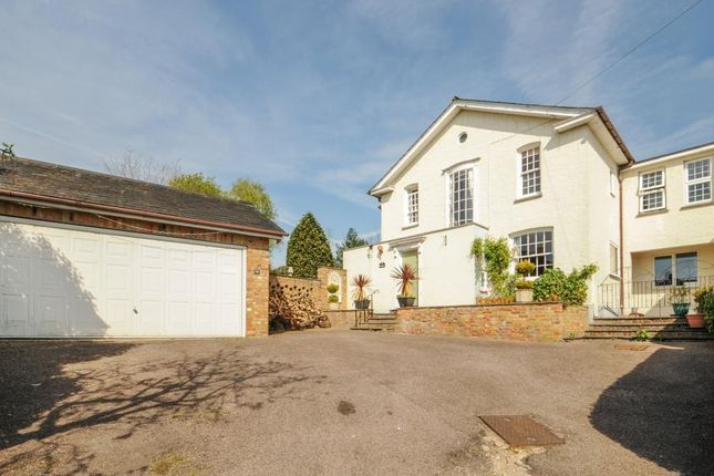 Thumbnail Detached house for sale in Willow End, London N20, Totteridge,