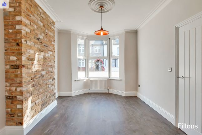 Terraced house for sale in St James Road, London