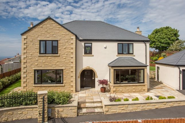Thumbnail Detached house for sale in 29 Seymour Grove, Heysham, Morecambe