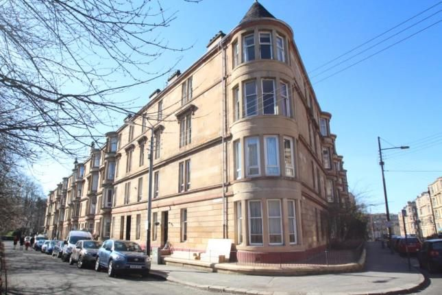 Thumbnail Flat for sale in Woodlands Drive, Woodlands, Glasgow