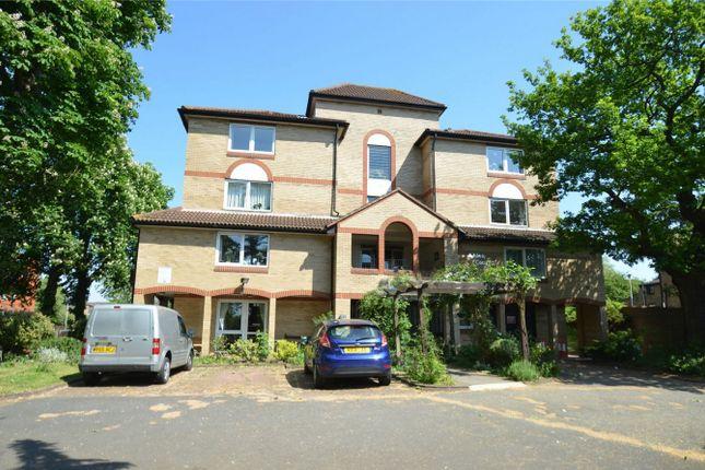 Thumbnail Property for sale in Alden Court, Fairfield Path, Croydon, Surrey
