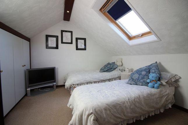 Bedroom Four (First Floor)
