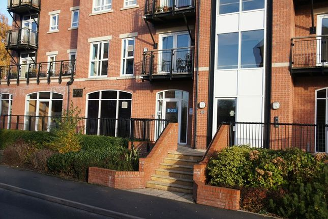 Thumbnail Office to let in Mill Green, Congleton