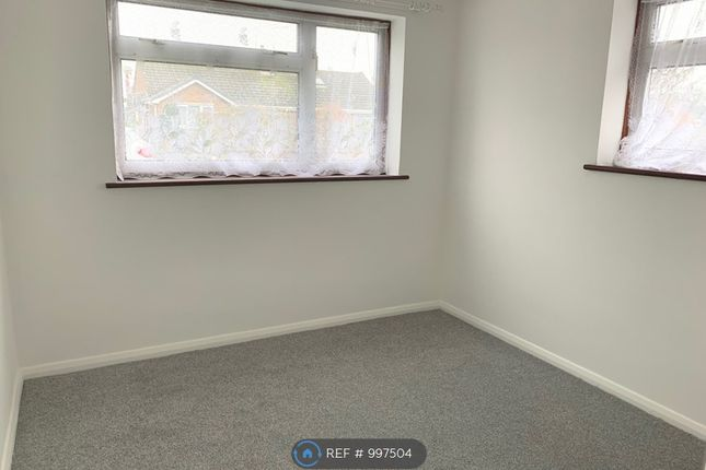 Bedroom 2 of Kennet Close, Melksham SN12