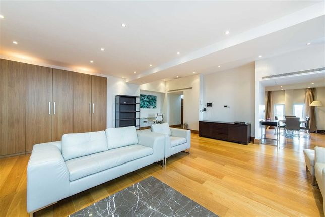 Thumbnail Flat to rent in Parkview Residence, London