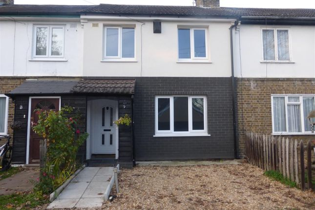 Thumbnail Property to rent in Thornton Road, March