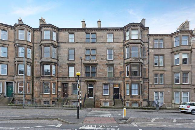 Thumbnail Flat for sale in 30 (2F1) Polwarth Gardens, Polwarth, Edinburgh