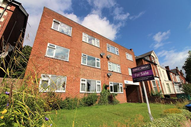 Thumbnail Flat for sale in 395 Gillott Road, Birmingham