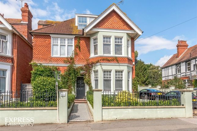 Thumbnail Detached house for sale in Dorset Road, Bexhill-On-Sea, East Sussex