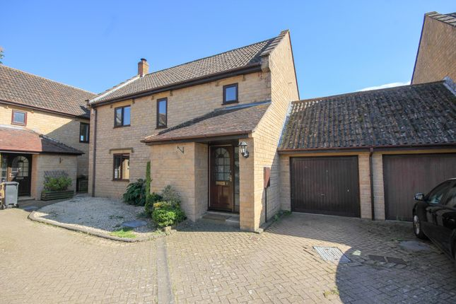 Thumbnail Detached house for sale in Ash Croft, Ash, Martock