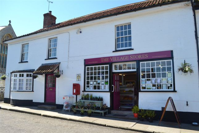 Thumbnail Commercial property for sale in Taunton, Somerset