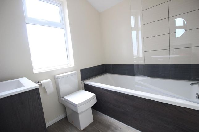Bathroom of West Auckland Road, Darlington DL3