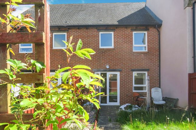 Thumbnail Terraced house for sale in Back Lane, Wool, Wareham