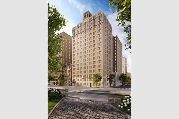 3 bed apartment for sale in 360 Central Park West, New York, New York County, New York State, 10025