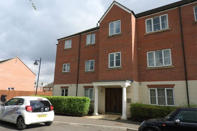 Thumbnail Flat to rent in Water Lane, Bourne, Lincolnshire