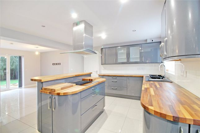 Kitchen of Lakeland Close, Little Plumstead, Norwich, Norfolk NR13