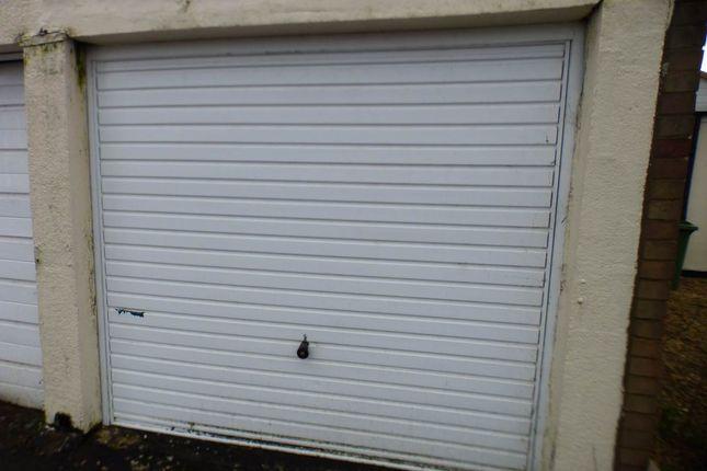Garage Six of Westfield Road, Frome, Somerset BA11