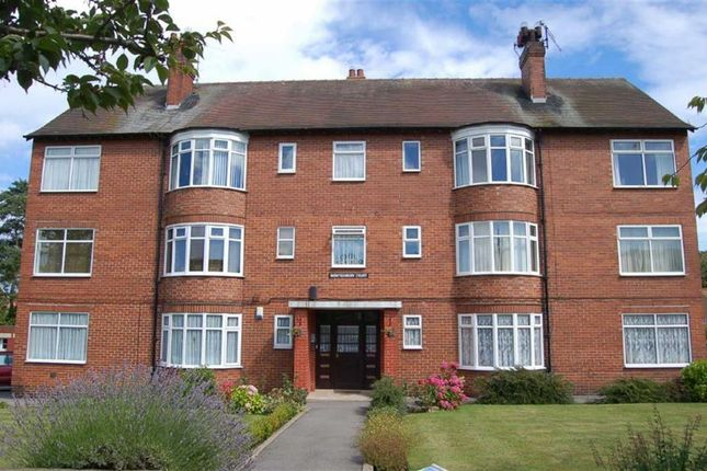 Thumbnail Flat to rent in Sandybed Lane, Scarborough