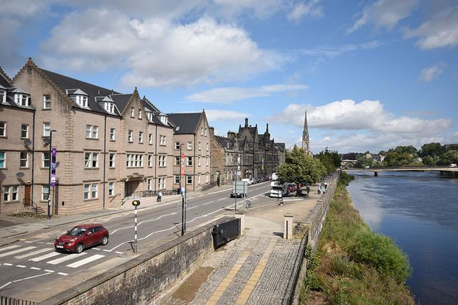 Flat for sale in Tay Street, Perth