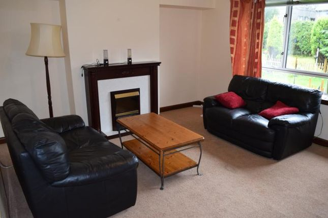 Thumbnail Flat to rent in Kincorth Crescent, Kincorth