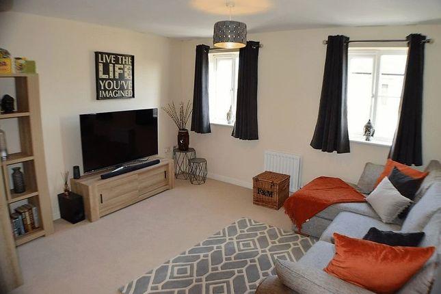 Thumbnail Flat to rent in Bledisloe Way, Tuffley, Gloucester