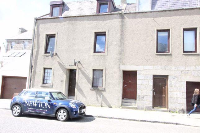 Thumbnail Flat to rent in 55 Spital, Aberdeen
