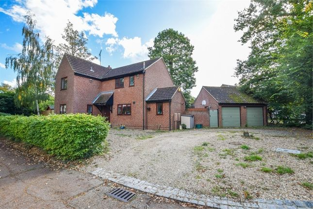 Thumbnail Detached house for sale in Greenwood Grove, Colchester, Essex