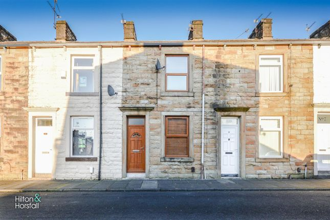 Thumbnail Terraced house to rent in Ivory Street, Burnley, Lancashire