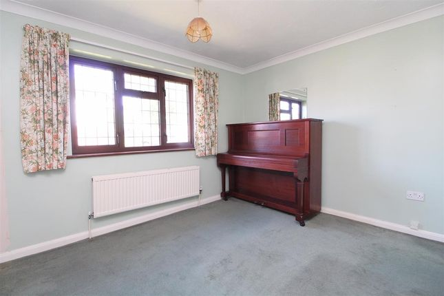 Bedroom Two of Barley Way, Stanway, Colchester CO3