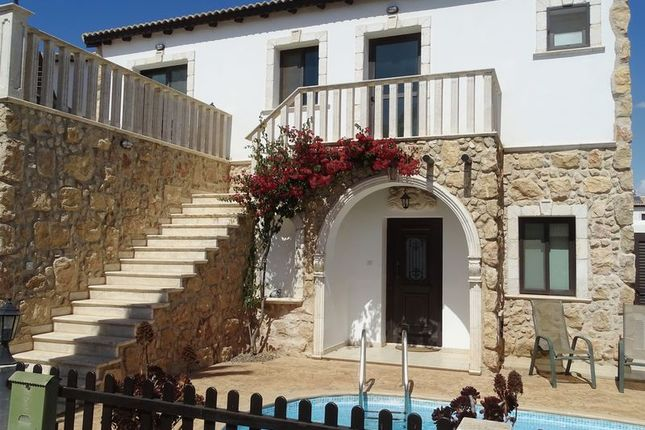 3 bed villa for sale in 3 Bedroom Villa, Vrysoulles, Famagusta, Cyprus