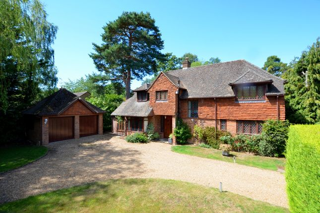 Main (Main) of Off Forest Road, East Horsley KT24