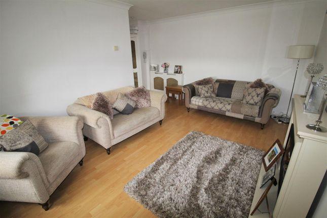 Lounge2 of Moor Court, Fazakerley, Liverpool L10