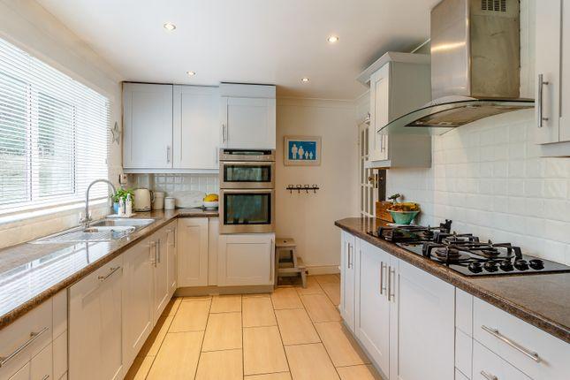 Kitchen of Beechcroft Avenue, New Malden KT3
