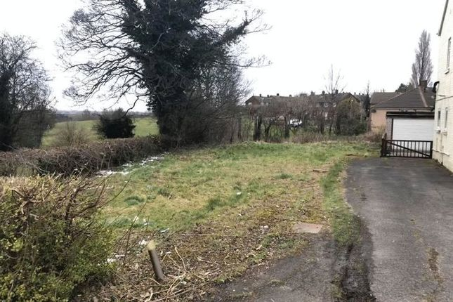 Thumbnail Land for sale in Burringham Road, Scunthorpe