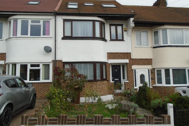 5 bed terraced house to rent in Dean Road, Strood, Rochester ME2