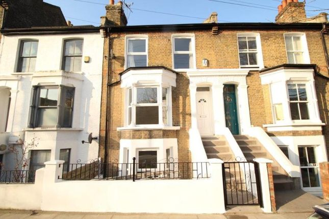 Thumbnail Property to rent in Glyn Road, Hackney