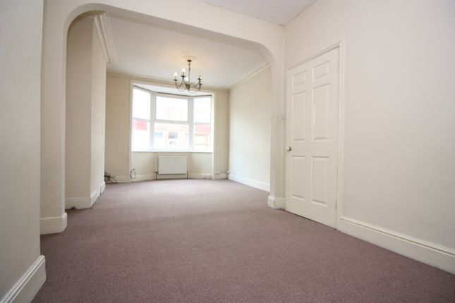 Terraced house to rent in Cedars Road, St. Leonards, Exeter
