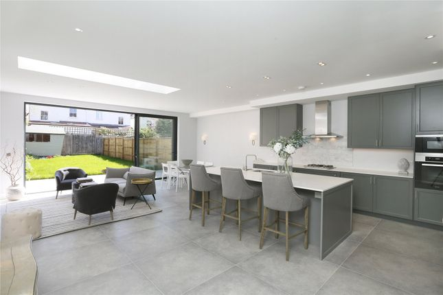 Thumbnail Semi-detached house for sale in Oakwood Road, Wimbledon, London