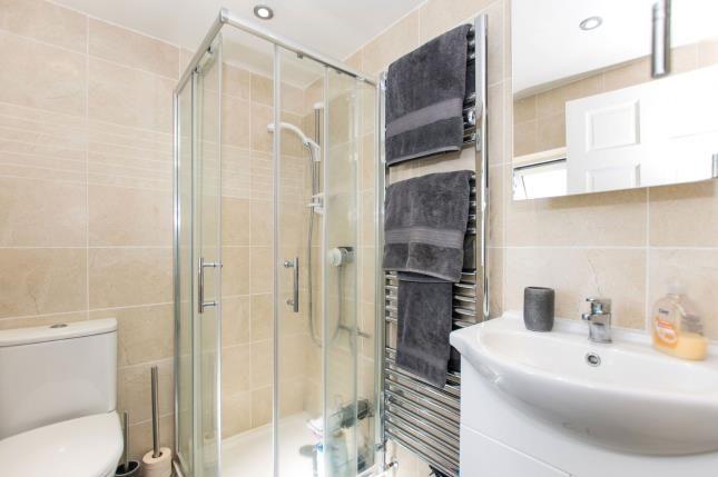 Bathroom of Heathfield Avenue, Dover, Kent CT16