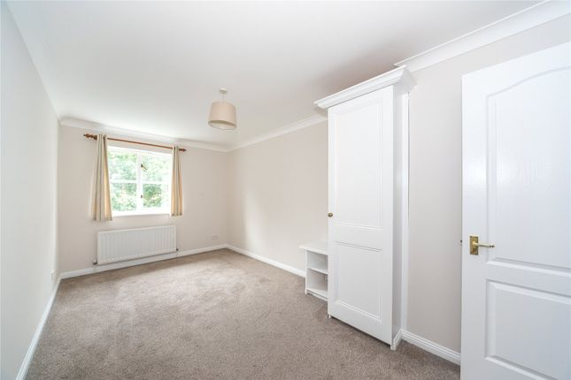 Thumbnail Flat to rent in Anthony Court, 11 Malting Way, Isleworth