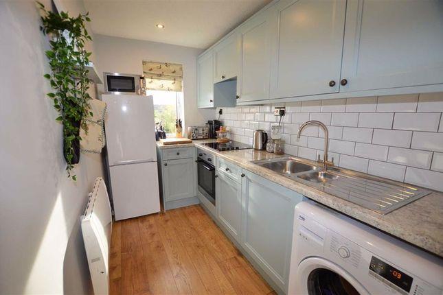 Kitchen of St Marys Avenue, Hemingbrough, Selby YO8