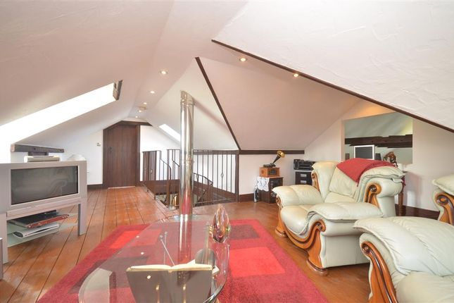 Thumbnail Detached house for sale in Inlands Road, Nutbourne, West Sussex, West Sussex