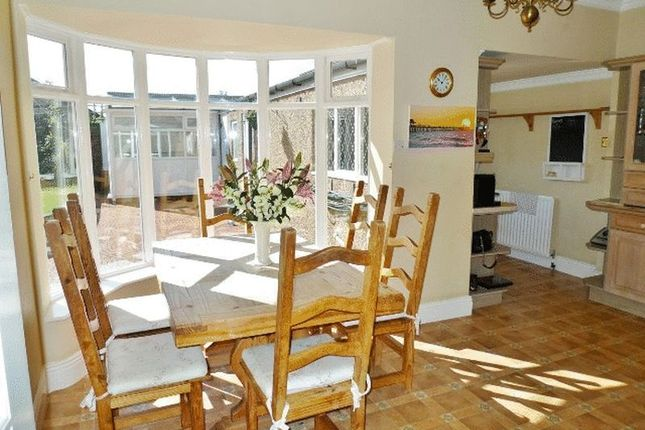 Dining 2 Kitchen of Nedderton Village, Bedlington NE22